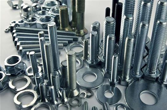Standard and Specialize Fasteners